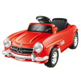 Езда 4407998 на типе игрушки и типе езде PP пластичном 6V на автомобиле малышей автомобиля электрическом