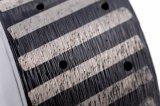 Высшее качество полимера заполнены Diamond барабан нулевой терпимости колеса