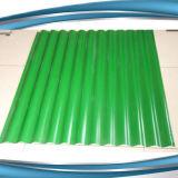 CGCC Prepainted гофрированные стальные листы/пластины в цвете из Китая