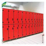 12mm 12 puertas armario Lectronic Parcela clave para gimnasio armarios