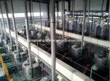 L'huile comestible Prepressing de concassage, de prétraitement, de l'équipement, tourner la clé de projet pour le soja, les graines de tournesol, Palm, colza