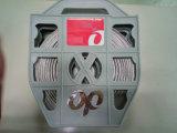 Вспомогательное оборудование кабеля планки кольцевания нержавеющей стали