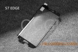 Vetro Tempered per la colla piena piena 3D di Covere del bordo di Samsung S7 di piccola dimensione