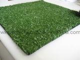 Kunstmatig Gras voor het OpenluchtGebied van het Tennis met de Korte Tijd van de Lading