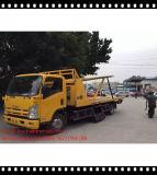 Isuzu 3units車4X2の道の牽引車の手段
