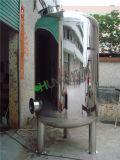 水処理設備のためのChunke水フィルタータンク