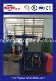 Máquina Halogênio-Livre Photovoltaic da fabricação do cabo