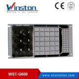 Inversor VFD da freqüência do vetor da C.A. do elevado desempenho (WSTG600-4T5.5GB)