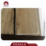 De populaire BinnenBevloering van de Plank van pvc van het Gebruik van de Decoratie Vinyl