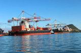 Frete do transporte da consolidação de LCL de Guangzhou a Myanmar