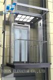Lift van de Lift van Toyon de Panoramische met de Cabine van het Glas voor