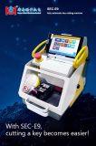 De lichtgewicht Automatische Zeer belangrijke Kleine Grootte van de Machine met Ce- Certificaat