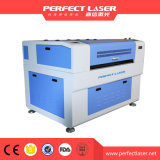 Graveur laser CO2 Pedk-9060 de la machine de coupe