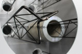 Jaula galvanizada del filtro de aire para el colector de polvo hecho en China