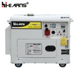 6kw 공냉식 디젤 엔진 발전기 고정되는 가격 (DG8500SE)