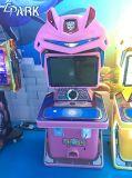 위락 공원 아케이드 변압기 아이들 게임 기계