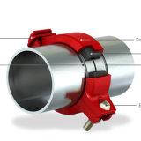Prezzo galvanizzato tuffato caldo del tubo d'acciaio di Q345b