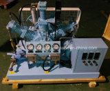 Cylindre d'oxygène/bouteille Using la servocommande médicale exempte d'huile à haute pression de l'oxygène