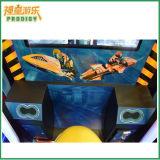 Máquinas de juegos premiadas de arcada del dirigible estupendo de la velocidad para la venta
