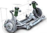Китайский OEM индивидуальные клапанного коромысла прецизионное литье для тяжелых грузовиков