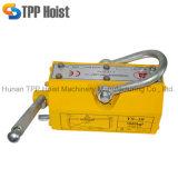 elevatore a piastra magnetica permanente di 100kg -6000kg per il magnete di sollevamento