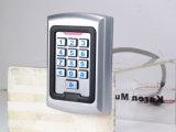 Telclado numérico independiente S500mf-W del control de acceso