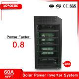 Sps3118c 1kVA/800W Onda senoidal pura forma de onda de salida de inversores de energía solar