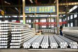 De Stevige Staven van de Uitdrijving van de Legering van het aluminium/van het Aluminium