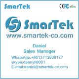 Motorino pieghevole del motorino elettrico di ordine del regalo di natale di Smartek con la rotella S-020-10 di inflazione di 8.5 pollici