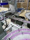 Машина автоматического презерватива вибрируя подавая