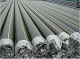 Allerlei Plastic HDPE van het Gas Pijp en Montage
