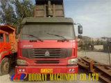 La Chine de la fabrication des cargaisons lourdes chariot/utilisé l'exploitation minière HOWO Camion-benne