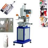 Tgm-100 de pneumatische Plastic Hete Stempelmachine van de Folie voor Fles, Kop