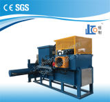 Pressa per balle del macchinario di Hdb220 Sika che insacca macchina idraulica per paglia tagliata