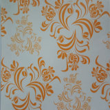 색깔은 강철 꽃에 의하여 디자인된 PPGI를 인쇄했다