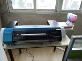 Largura principal da impressora Dx5 e do cortador 914mm