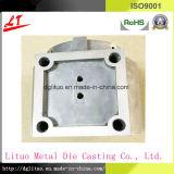 Die Druckguss-Aluminium-und Zink-Maschinerie-Teile, die in China hergestellt werden