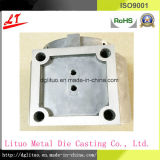 Druckguß in der Aluminium-und Zink-Legierung für Maschinerie-Teile