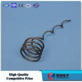 ADSS/Opgwケーブルのための金属のコロナのリング