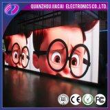 Panneaux polychromes d'intérieur de vidéo de P4 DEL