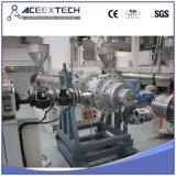 Fonte de água do HDPE/preço plásticos da máquina da extrusão tubulação da drenagem