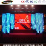 HD P3.91 SMDのフルカラーの屋内使用料のLED表示
