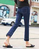 Custom женщин новый дизайн джинсы