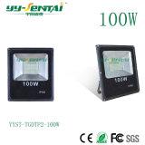 100W al aire libre impermeabilizan el reflector del LED (YYST-TGDTP2-100W)