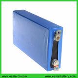 Cella di batteria lunga della batteria di litio di vita di ciclo 3.2V 75ah LiFePO4