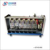 Máquina de alta frecuencia de la soldadura oxiacetilénica de hidrógeno del agua del generador de Hho