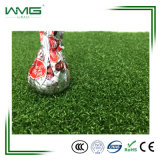 Para o campo de golfe de erva de plástico