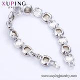 De Armband van de Charme van de Juwelen van de luxe, Kristallen van de Recentste Armbanden van de Manier van Dames Swarovski