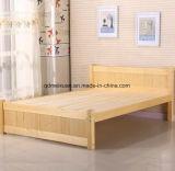 Festes hölzernes Bett-moderne doppelte Betten (M-X2328)