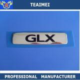 Новый значок письма Glx серебра письма автомобиля автозапчастей типа